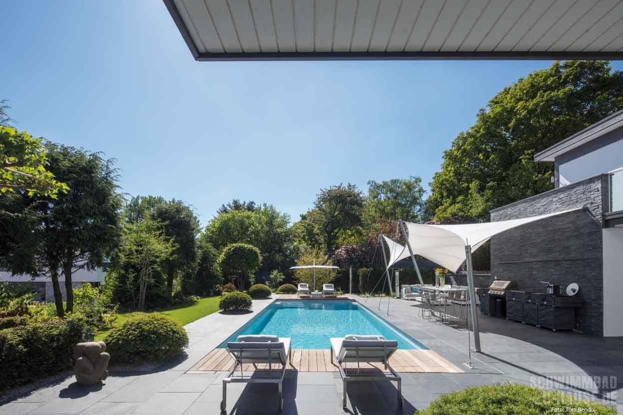 Sommurlaub zu Hause am eigenen Pool | Schwimmbad-zu-Hause.de | HUF ...