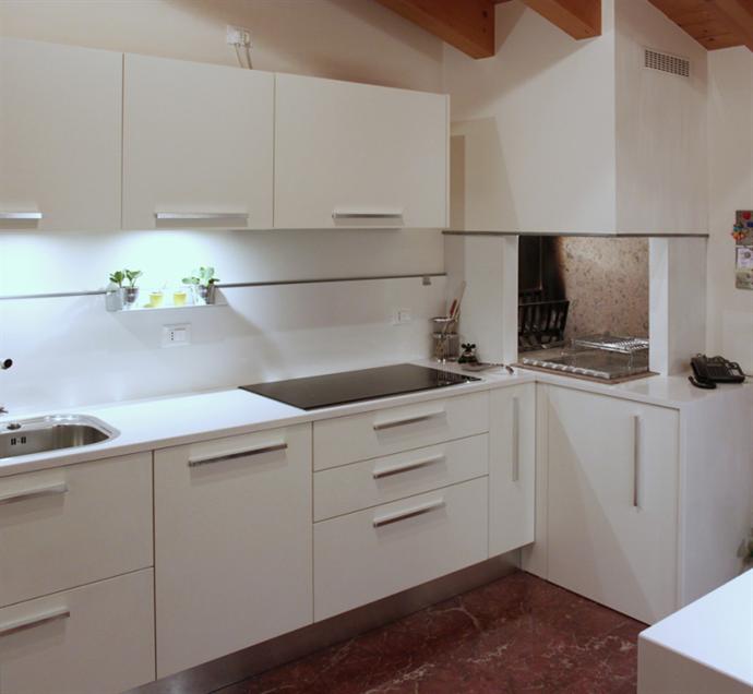Cucina moderna 3 | Camini | Pinterest | Cucina