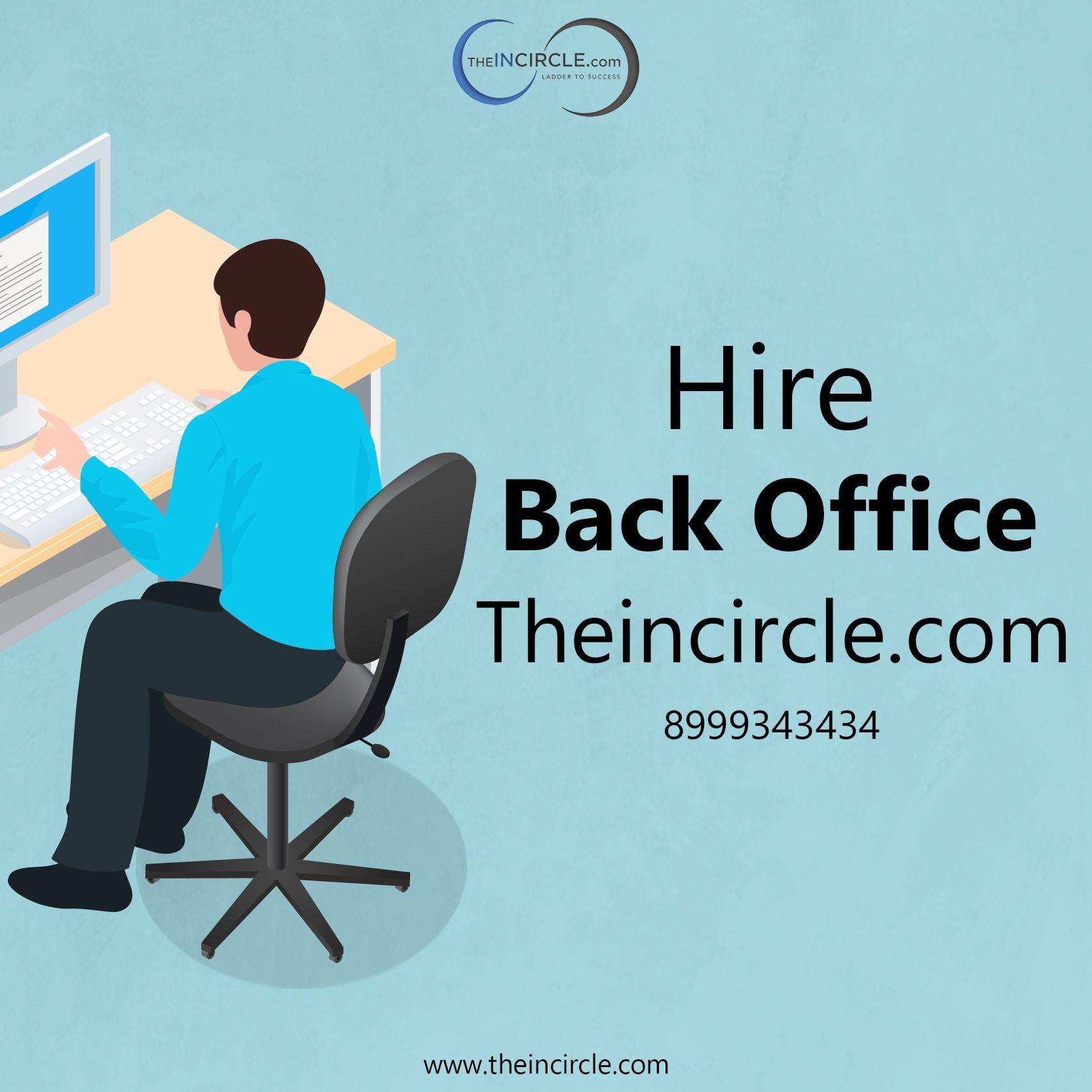 Back Office Jobs Fresher Jobs Jobs For Freshers Job Portal Job