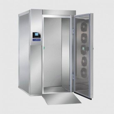 Sincold 1400mm Wide Blast Chiller Freezer Sqxw20 100 Locker