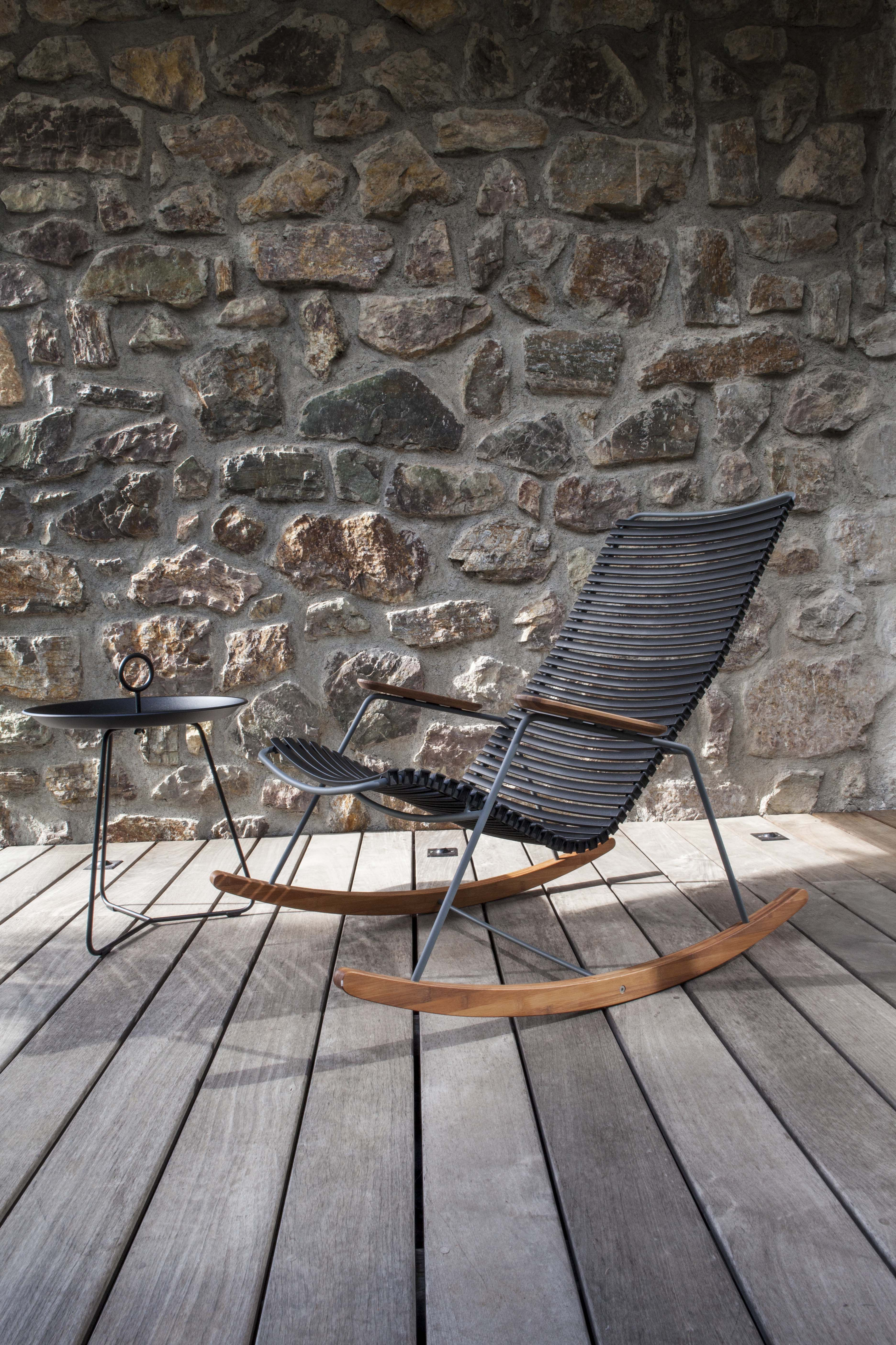 Outdoor living from HOUE - CLICK Rocking chair