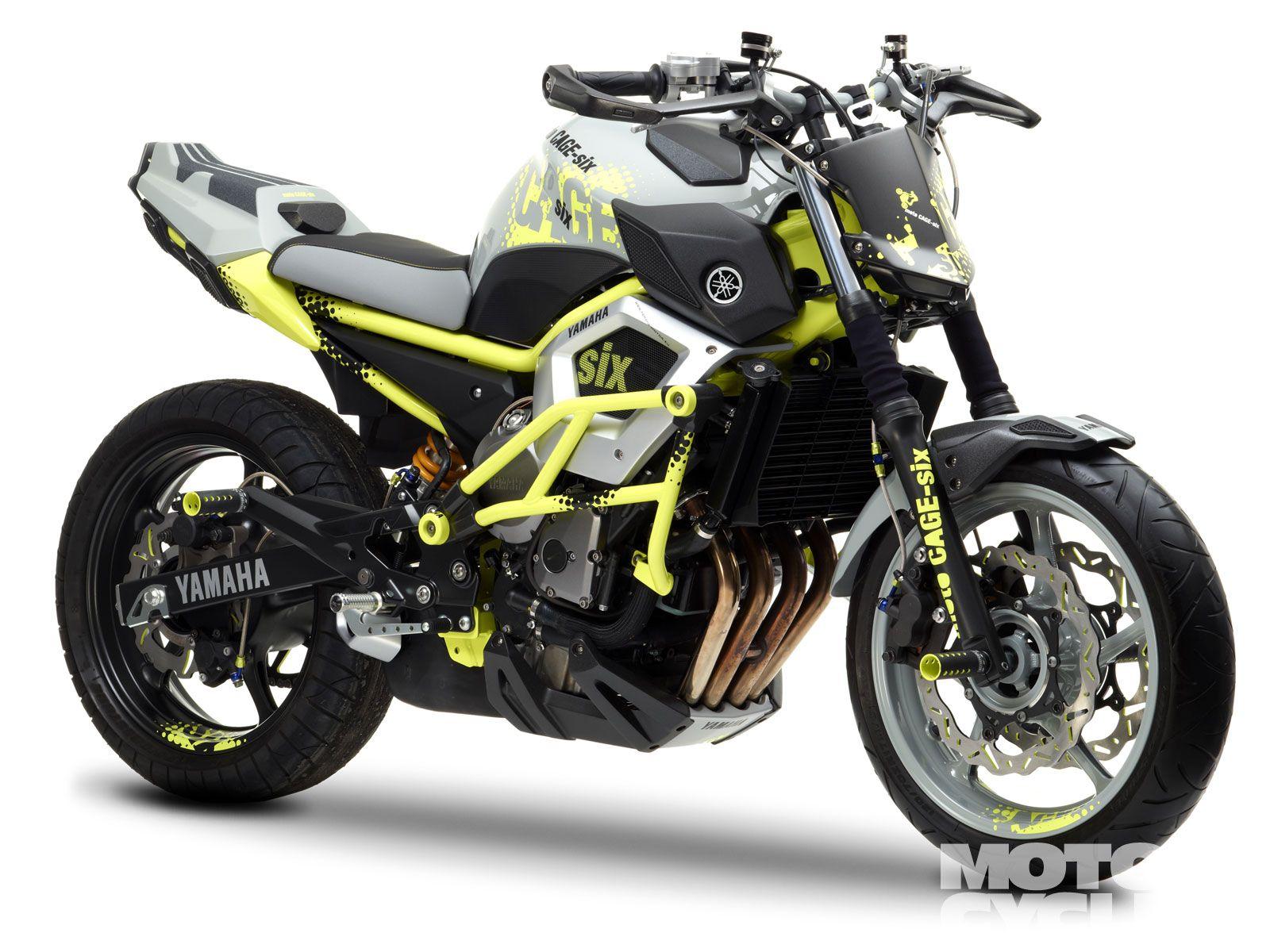 yamaha motorcycle concepts prototype Google zoeken