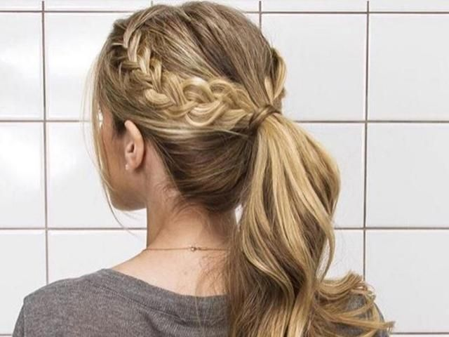 Easy To Do Hairstyles Unique Your Attention 'hair' 5 Easy Ways To Make Your Mane Fabulous