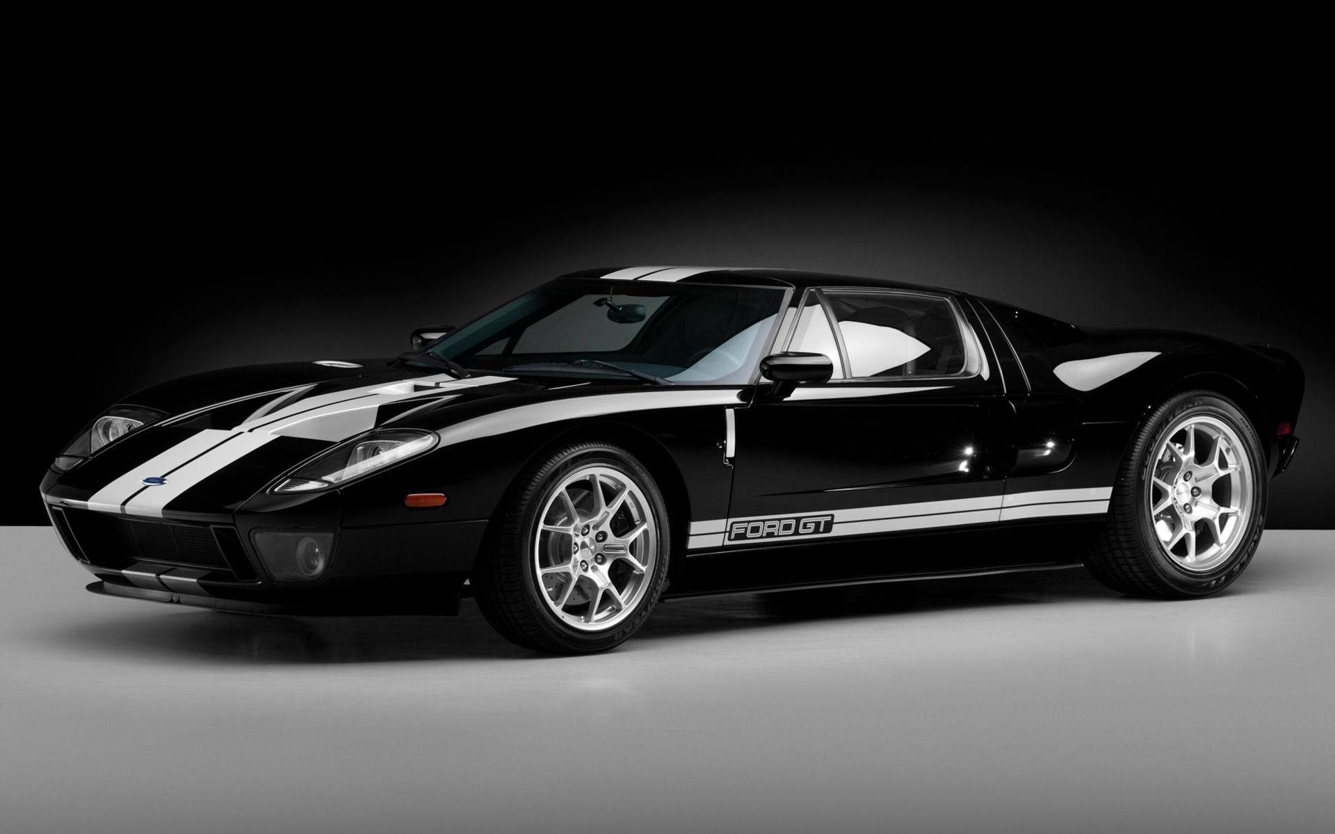 Black Ford Gt Ford Gt Ford Gt40 Car Ford