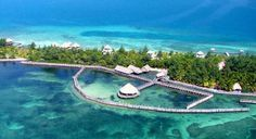 Travel And Leisure Time In Coco Plum Island Resort Belize Quiescentmind A Community Where People Come Together