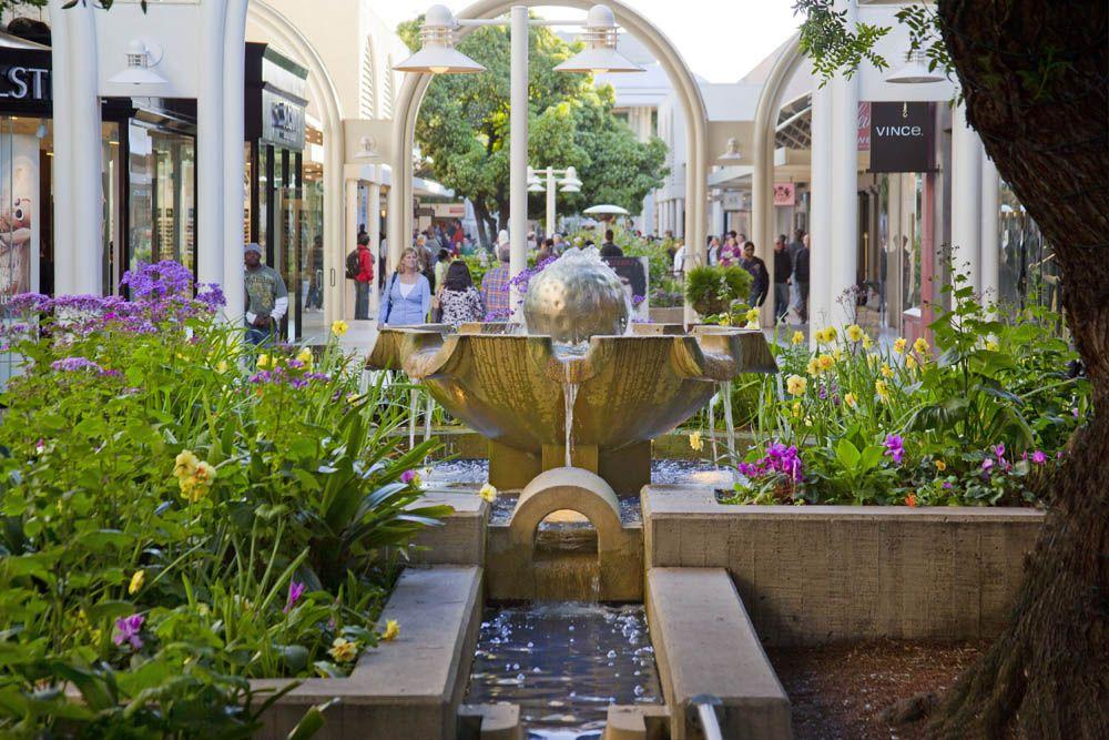 Stanford Shopping Center A Simon Mall Palo Alto Ca Shopping