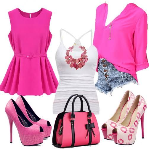 Complete #Collection For All Women  Find More: http://www.imaddictedtoyou.com/