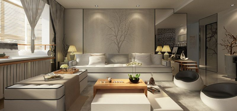 Comfortable Indoor Home Renderings Living Room Ceiling Interior Design Home Background images hd in home