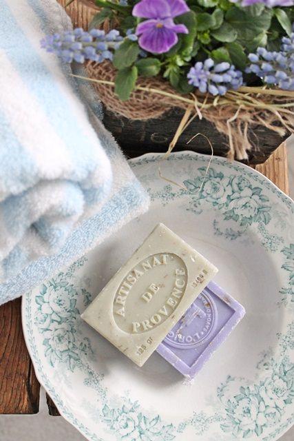 Artisanat Savon De Provence Lovely French Soap French Soap