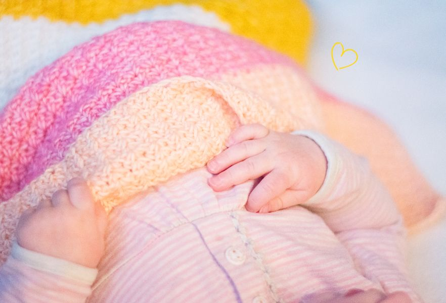 Charming Babydecke häkeln | Häkeln | Pinterest | Babydecke häkeln ...