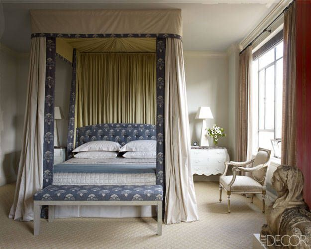 25 Canopy Beds That Will Give You Major Bedroom Envy & 25 Canopy Beds That Will Give You Major Bedroom Envy | Canopy beds ...