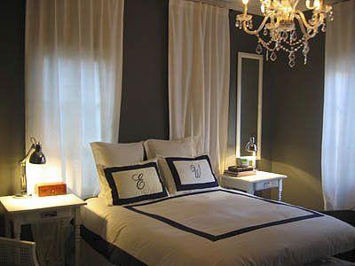 Vanessa De Vargas / Turquoise L.A.  bedroom