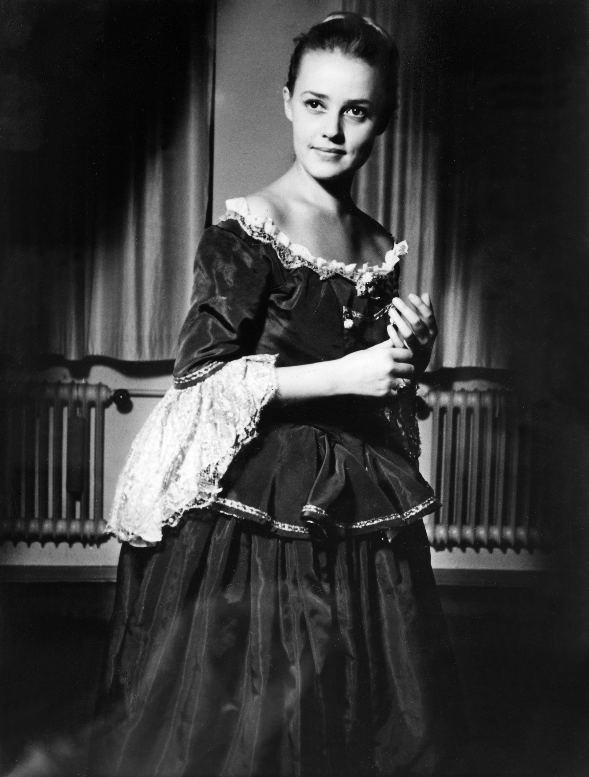 Jeanne Moreau 1952 Jeanne Moreau Pinterest