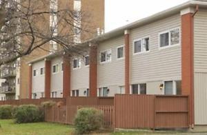 Three Bedroom Garden Homes Parkwood Hills for Rent - 1343... Ottawa Ottawa / Gatineau Area image 1