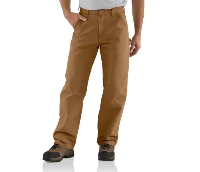 62b33202 Men's Washed Duck Work Pant - 34 x 36 | All I want for Christmas ...