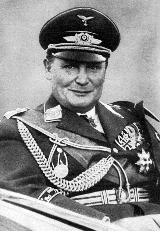 Hermann Goering Ww2 8 Most Atrocious Nazis...