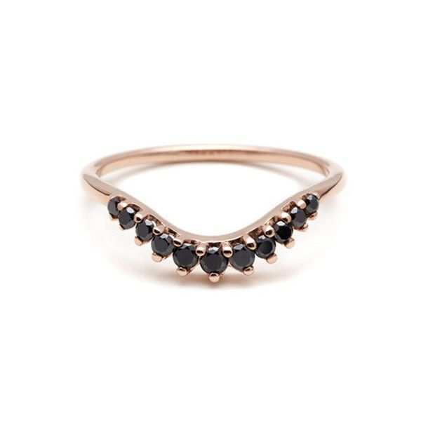 bridal, bands, rose gold, black diamonds, white diamonds, white gold, yellow gold, engagement, commitment, rings, unique, nyc, designer