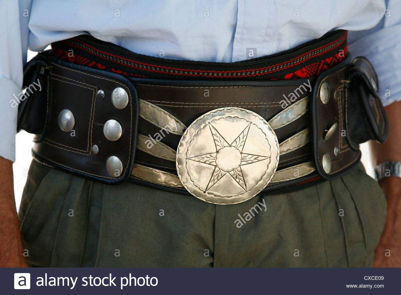 Related image Stock photos, Gaucho, Belt
