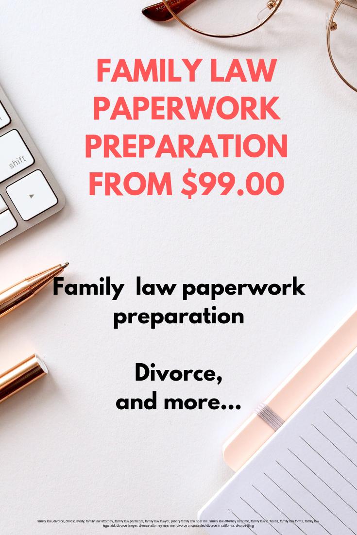 Family Law Divorce Child Custody Family Law Attorney Family
