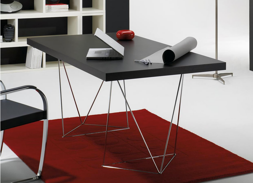 The Right Home Office Desk Can Make Difference Between A Busy Productive Day And