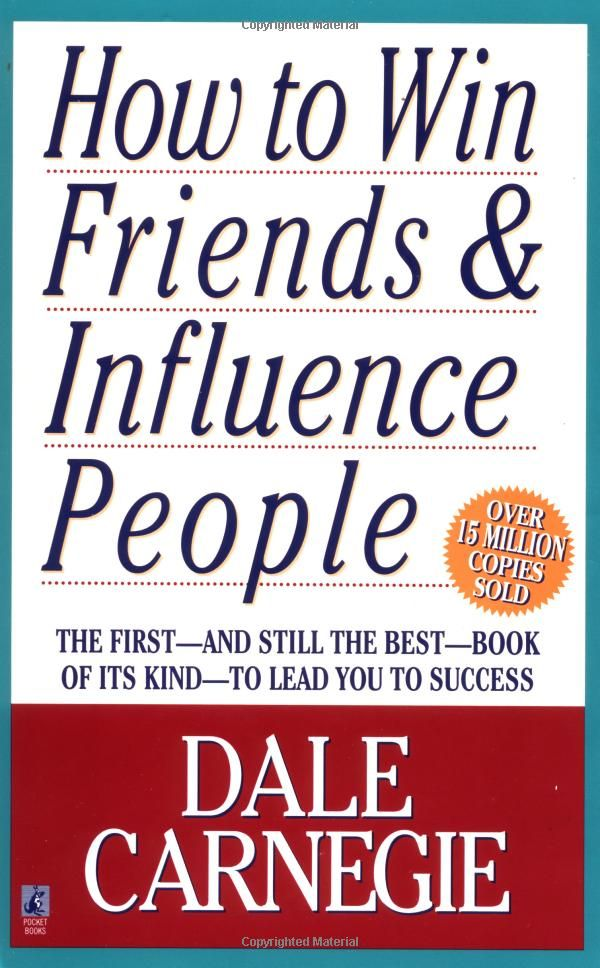 how to win friends & influence people download