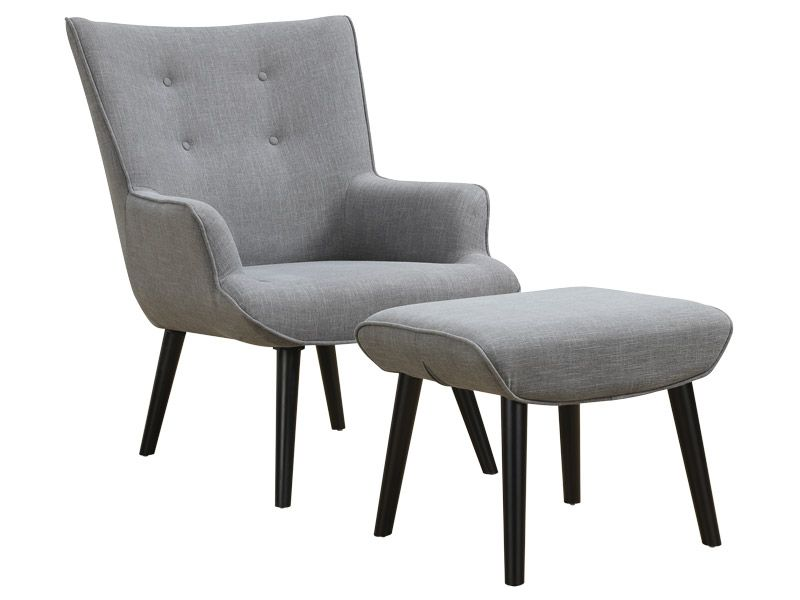 Barker New House Furniture Chair Accent Chairs