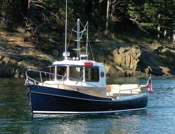 New 2015 Ranger Tugs 21ec, Riverside, Nj - 08075