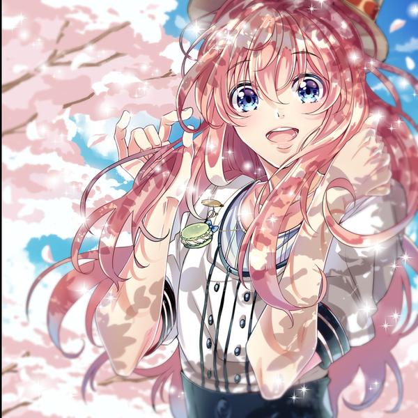 Gero akoya Anime
