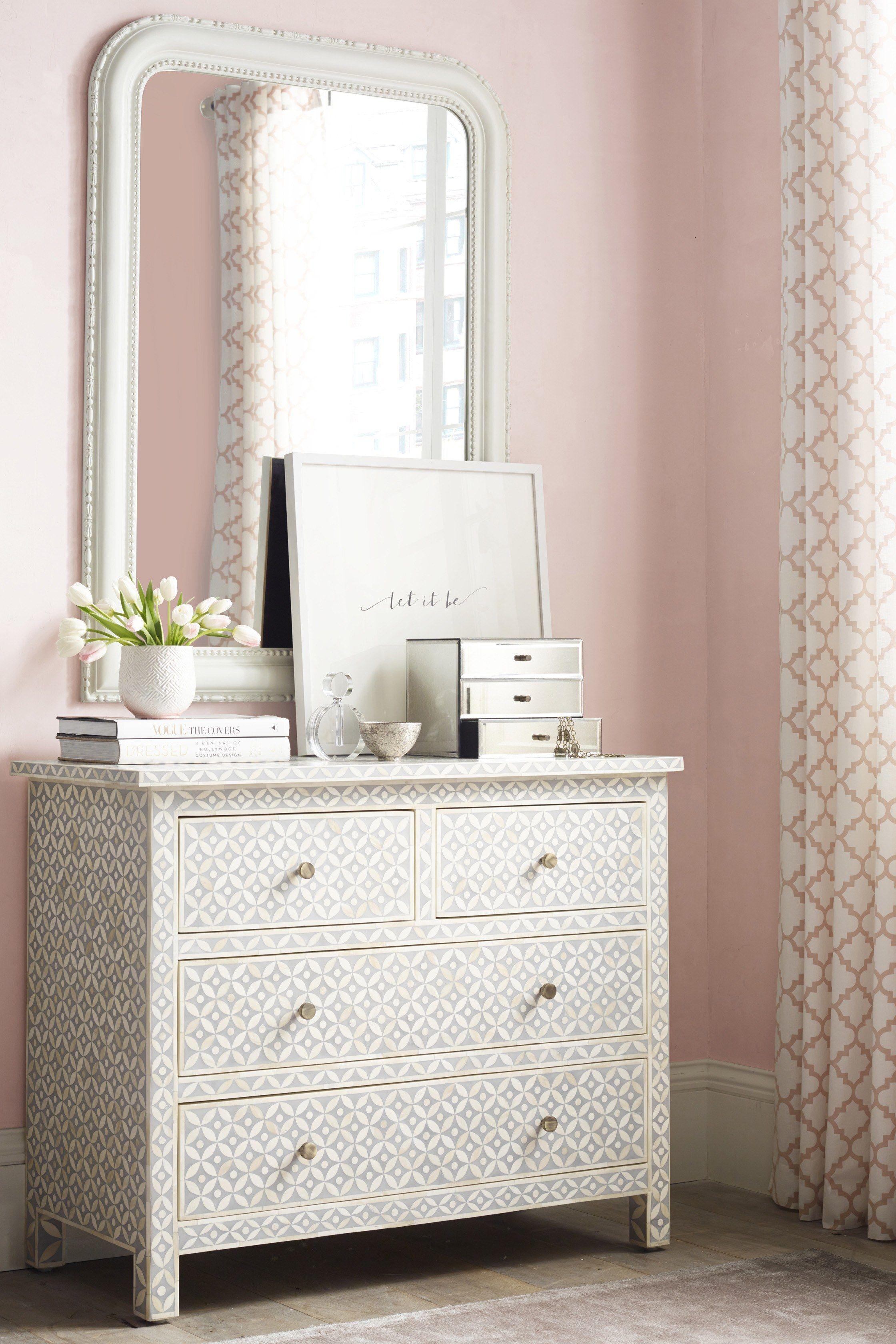 Dream Bedroom Alert: Restoration Hardwareu0027s New Teen Line Is Finally Here