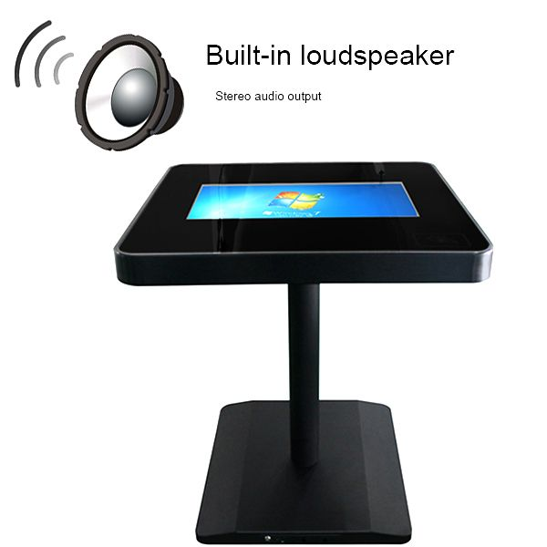 Smart Table Waterproof Touch Screen Table With Android Os System