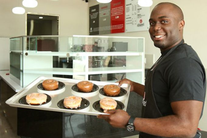 Black-owned 24-hour Donut Cafe shaking up the industry — But why donuts? | New Pittsburgh Courier