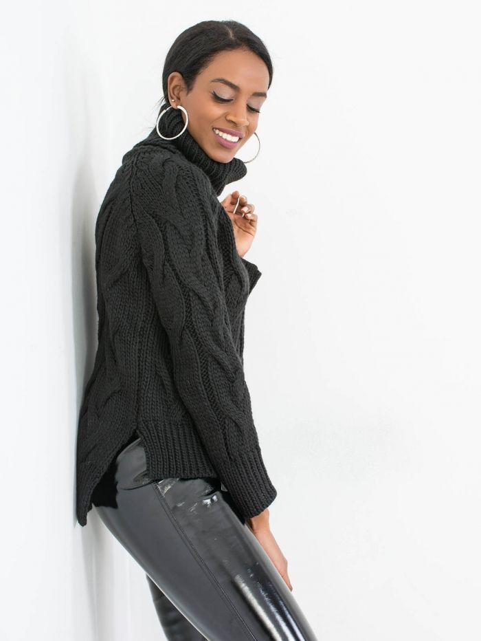 9e5b359ead88 T7881 Μπλούζα Πλεκτή - Decoro - Γυναικεία ρούχα
