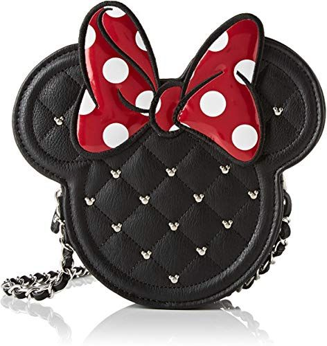Enjoy exclusive for Loungefly Minnie Mouse Die Cut Crossbody online – Fortrendytoprated