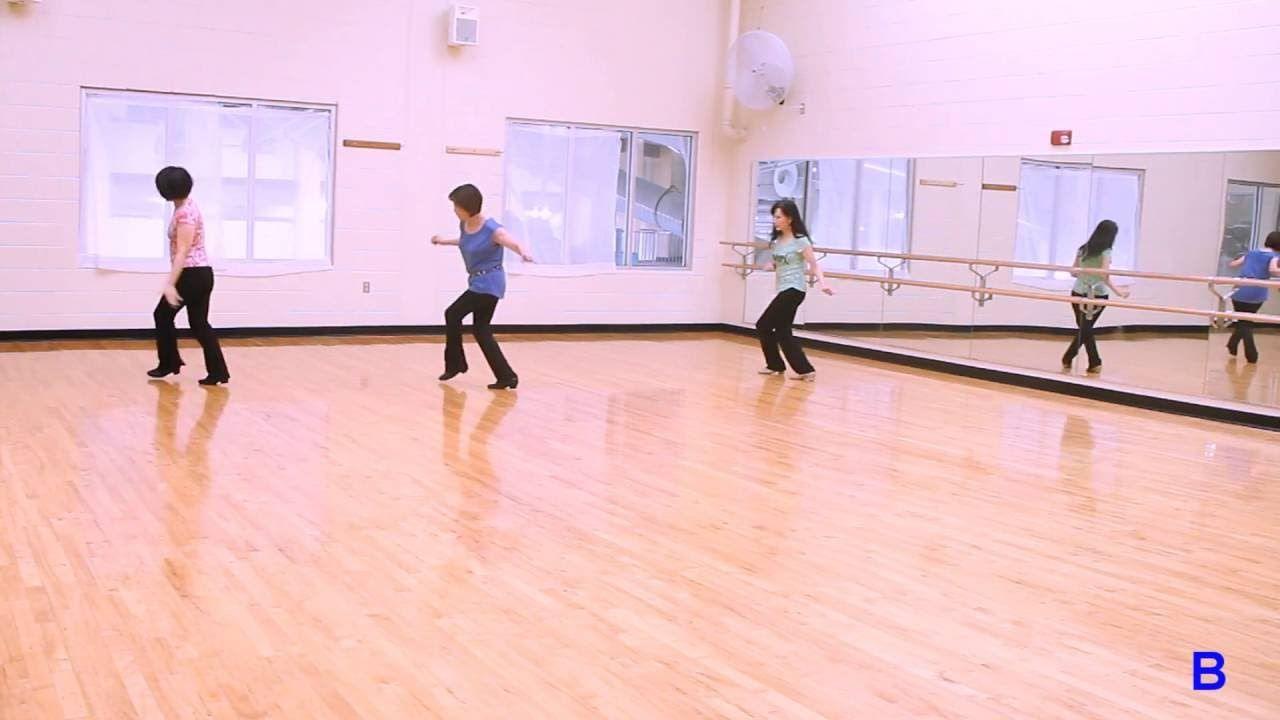 Don't Need It! Line Dance (Dance & Teach) Line dancing