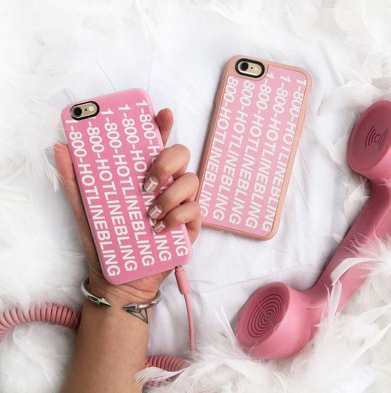 1 800 Hotline Bling – CASETiFY