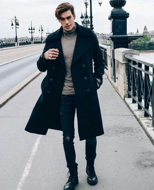 Photo of 15 trendige und gepflegte Overcoat-Outfits für Männer  #gepflegte #Outfits #Overcoat #trendig…