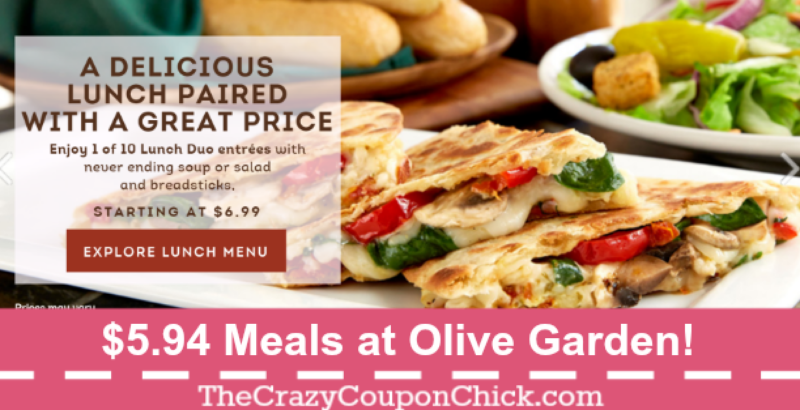 Pin on The Crazy Coupon Chick