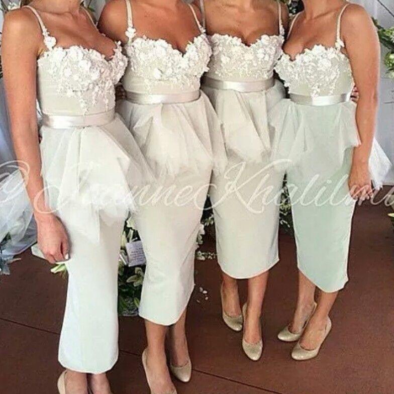 Pin by Jillian Morgan on bridesmaids | Pinterest | Dream dress ...