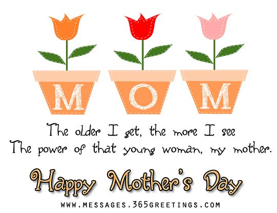 Mothers Day Quotes | QUOTES | Happy mother day quotes, Mothers day