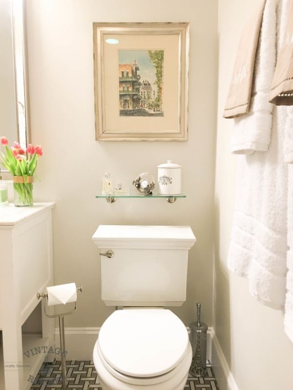 Condo Bathroom Makeover Reveal Condo Bathroom Condos And Corner - Condo bathroom makeovers