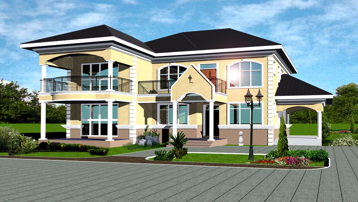 Architectural designs inspiring design house plans sri for Home design in sri lanka