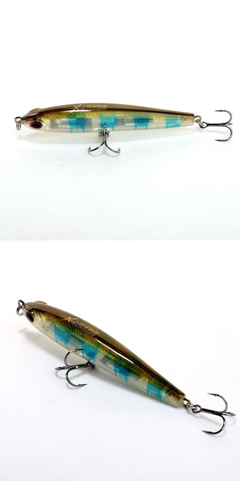 Visit to Buy Free shipping fishing lure mini pencil 4g ...