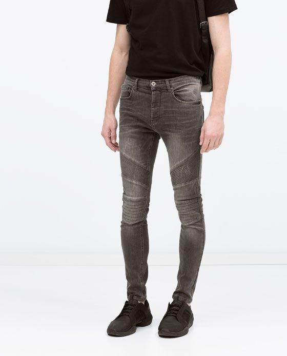 Photo of Image 2 of JEANS from Zara