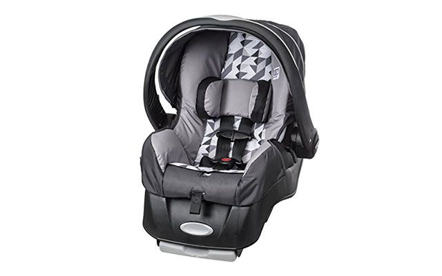 Evenflo LX Infant Seat Raleigh