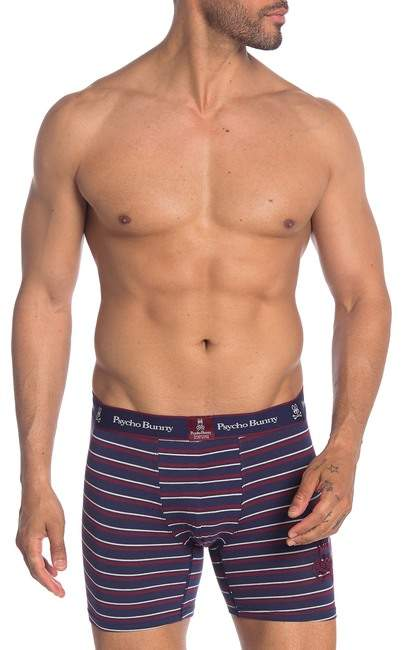 a7fbe407bb Psycho Bunny Knit Boxer Brief in 2019 | Products | Boxer briefs ...