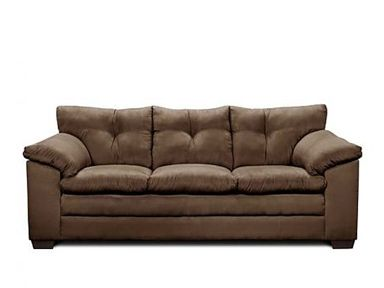 Shop For Simmons Upholstery Arielle Sofa 76028 And Other Living
