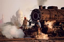 Inde by Steve McCurry