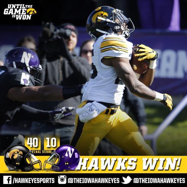 Iowa Hawkeyes Win Iowa Iowa Hawkeyes Iowa Hawkeye