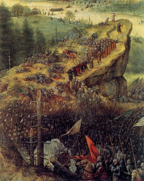 1562 Pieter Bruegel The Elder