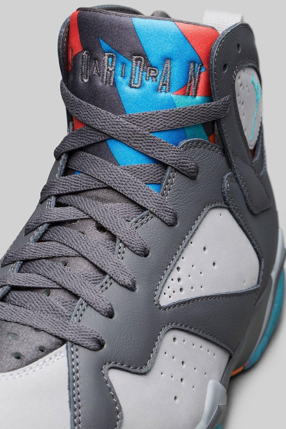 A Tribute To Barcelona And Michael Jordan S 1992 Dream Team Summer Sneakernews Com Air Jordans Nike Shoes Women Adidas Shoes Outlet